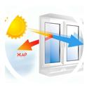 Окна с климат контролем